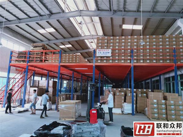广州医疗千亿体育网址平台阁楼家具千亿体育网址平台如何改善仓库的功能